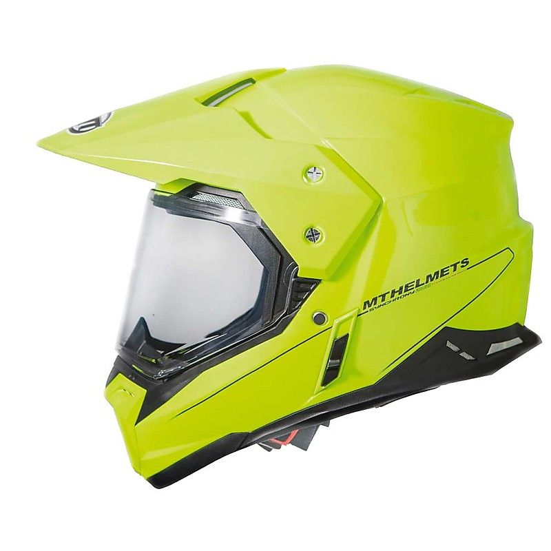 MT DS SV Helmet