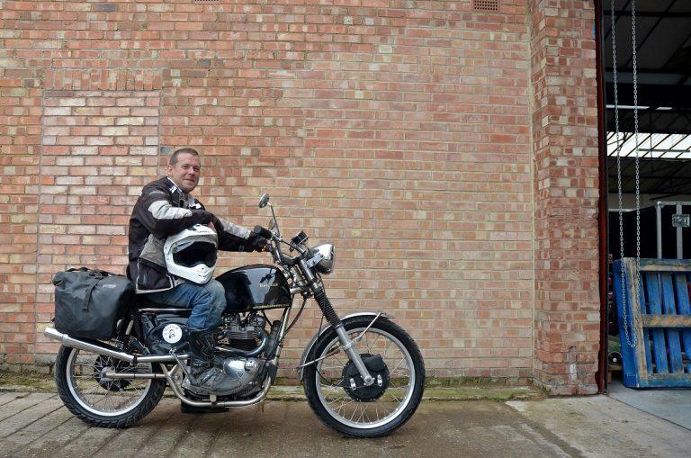 My Bike feature Image