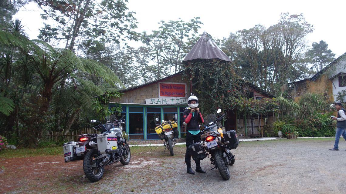 Ram tzul resort