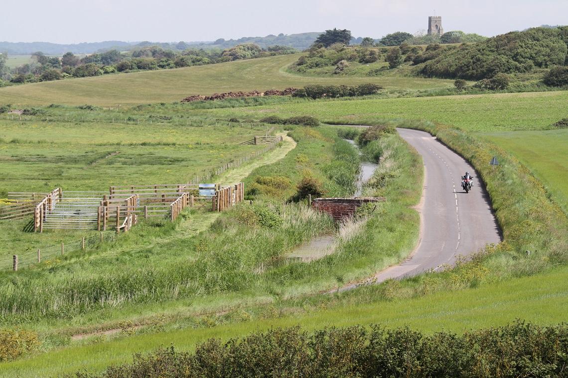 Ride this - North Norfolk Coast