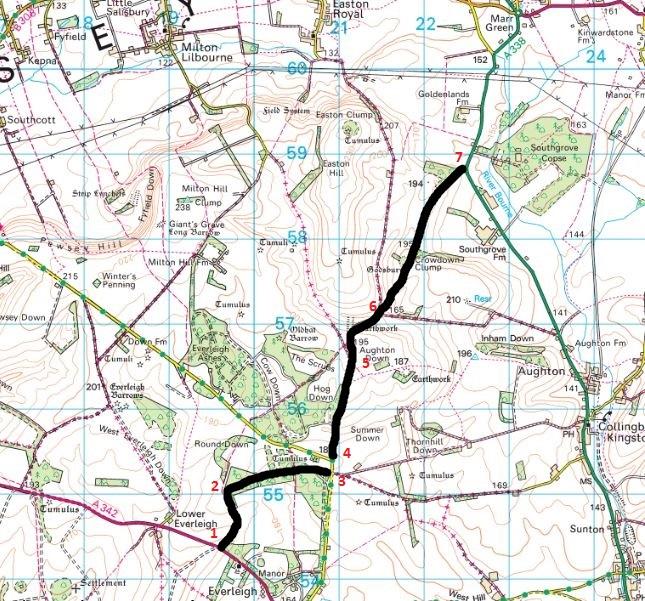 Salisbury_route