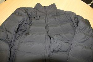 Spidi - Excellent thermal jacket