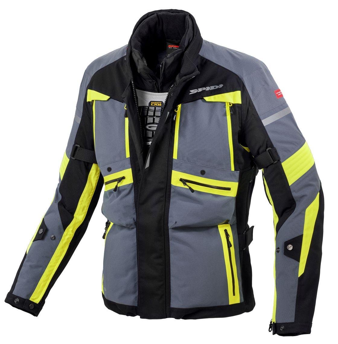 Spidi Laminated jacket