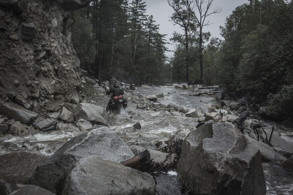 Sramnaya River