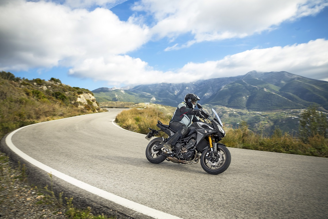 Yamaha_MT-09TRACER Feature