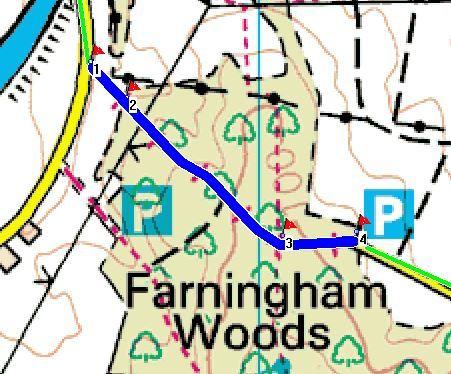 farningham woods