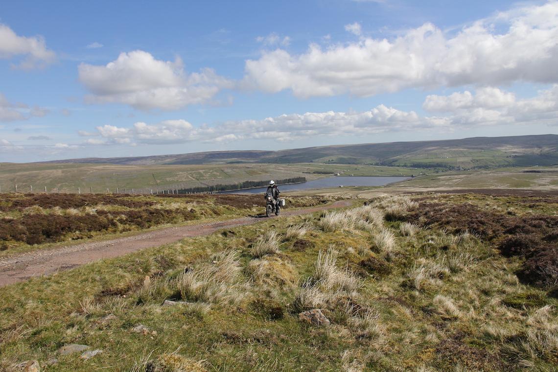 Grasshill Causeway