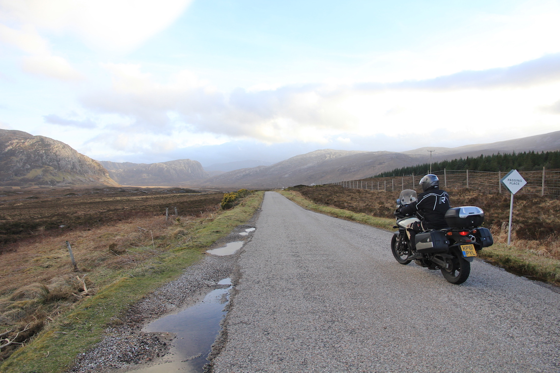 Durness to Tongue