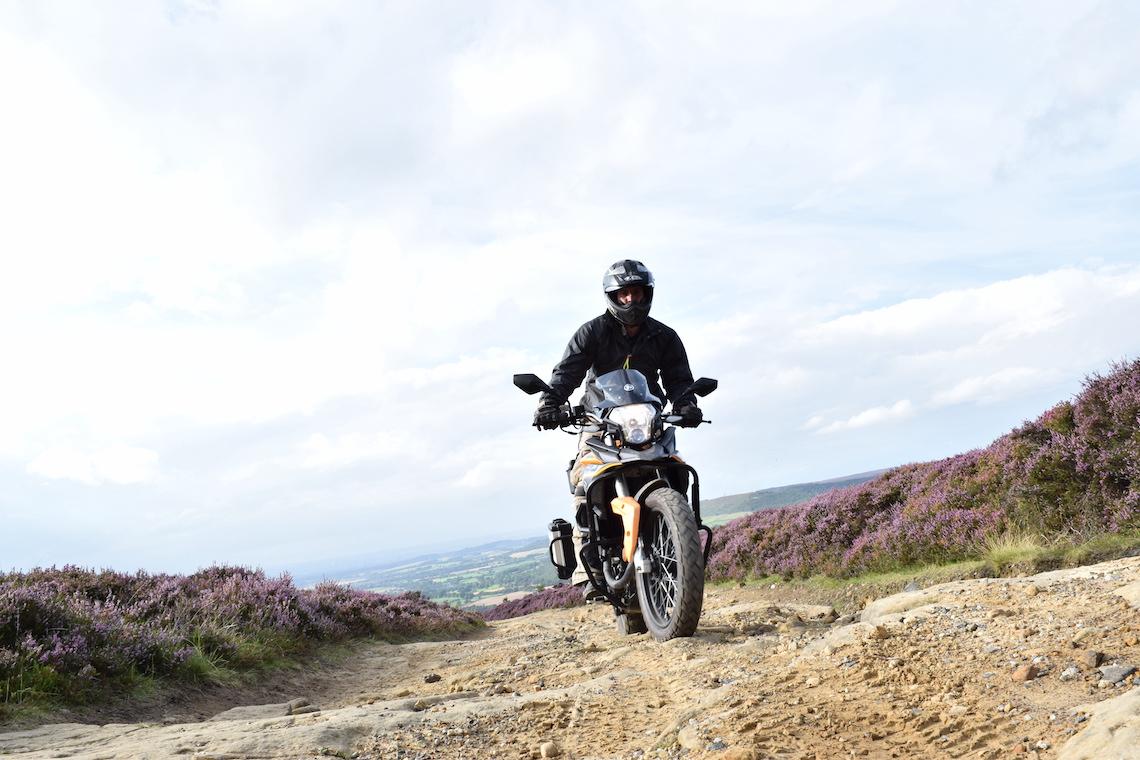 Honley Venturer 250cc