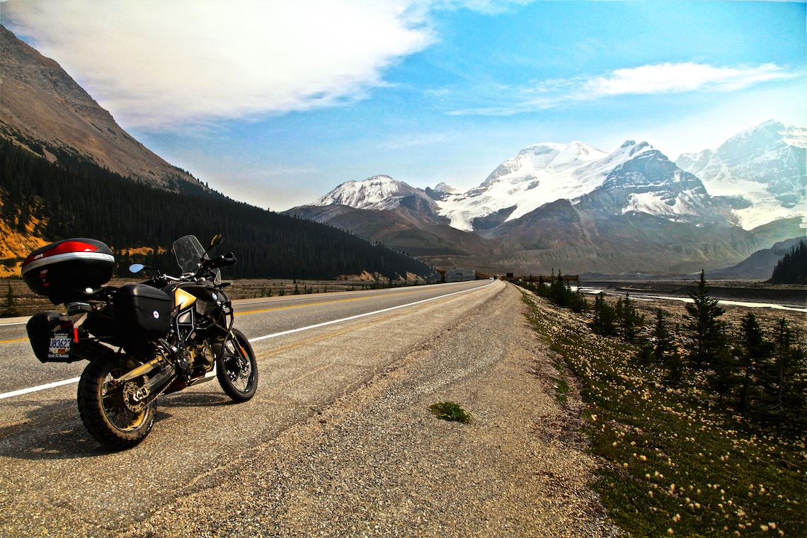 Riding in Canada