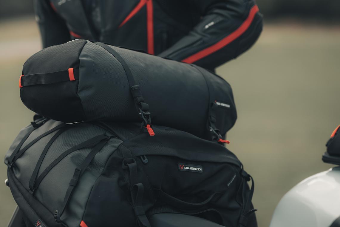 SW-motech tail bag
