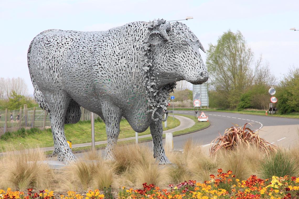 The Uttoxeter Bull