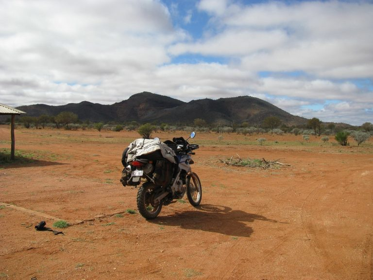 65 Mount Gould