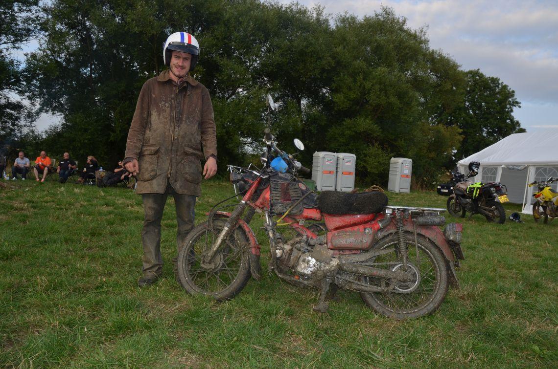 Aussie Post Bike (1)