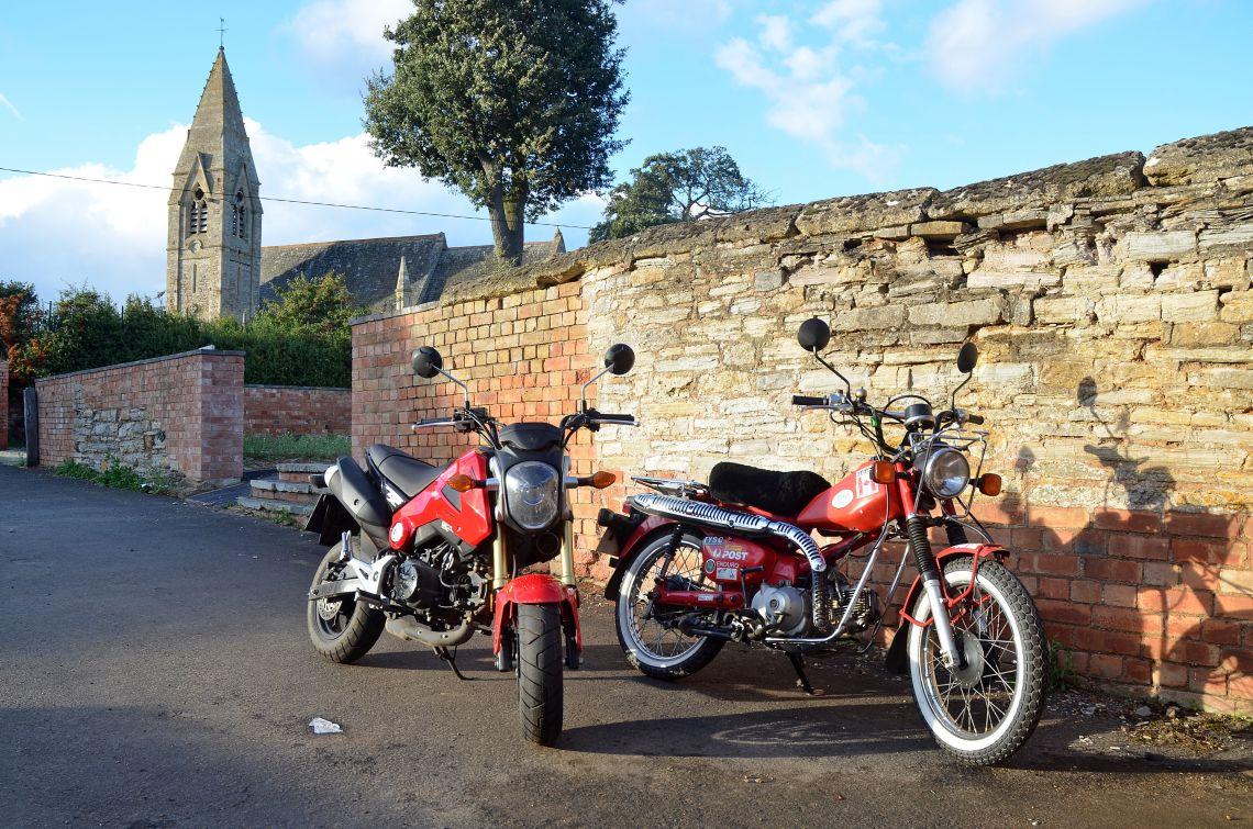 Aussie Post Bike (2)