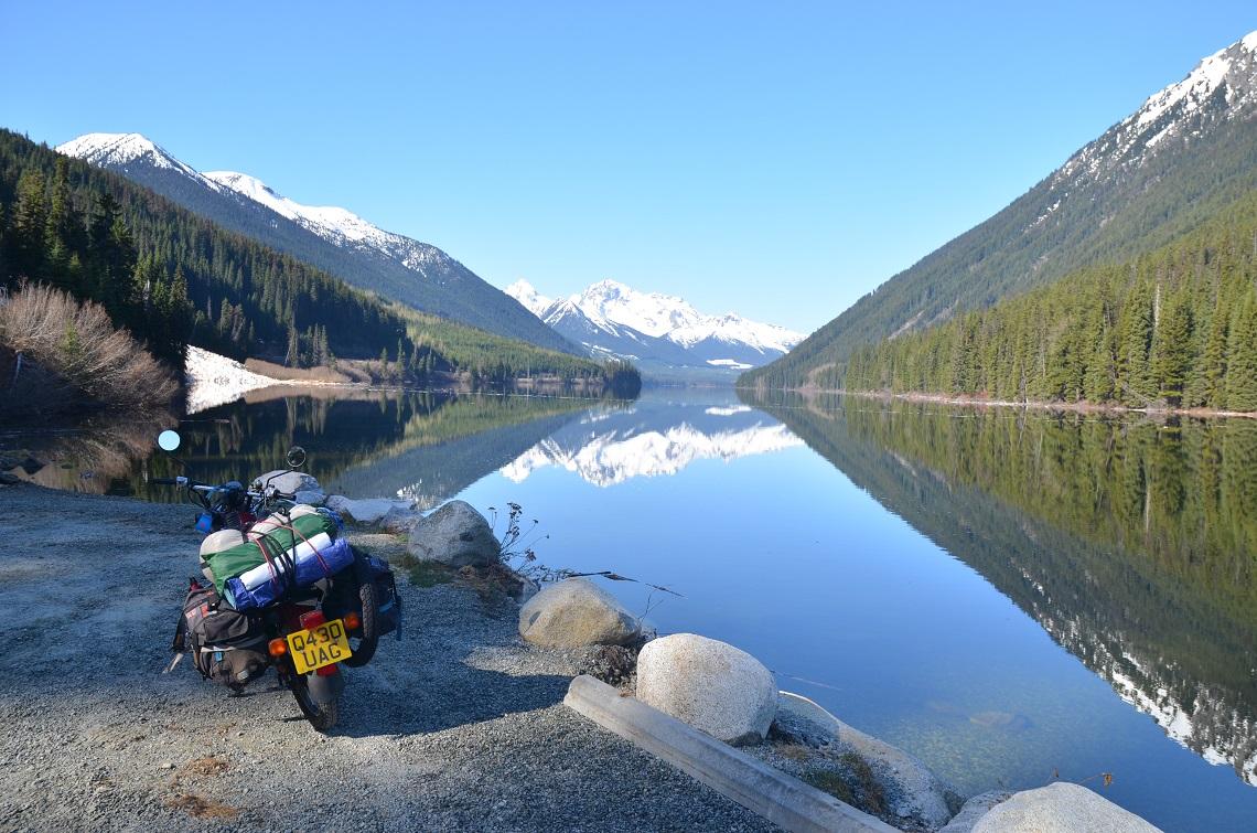 Feature Alaska