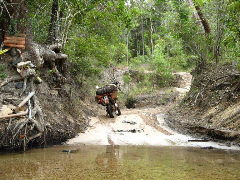 Gunshot Creek (1)