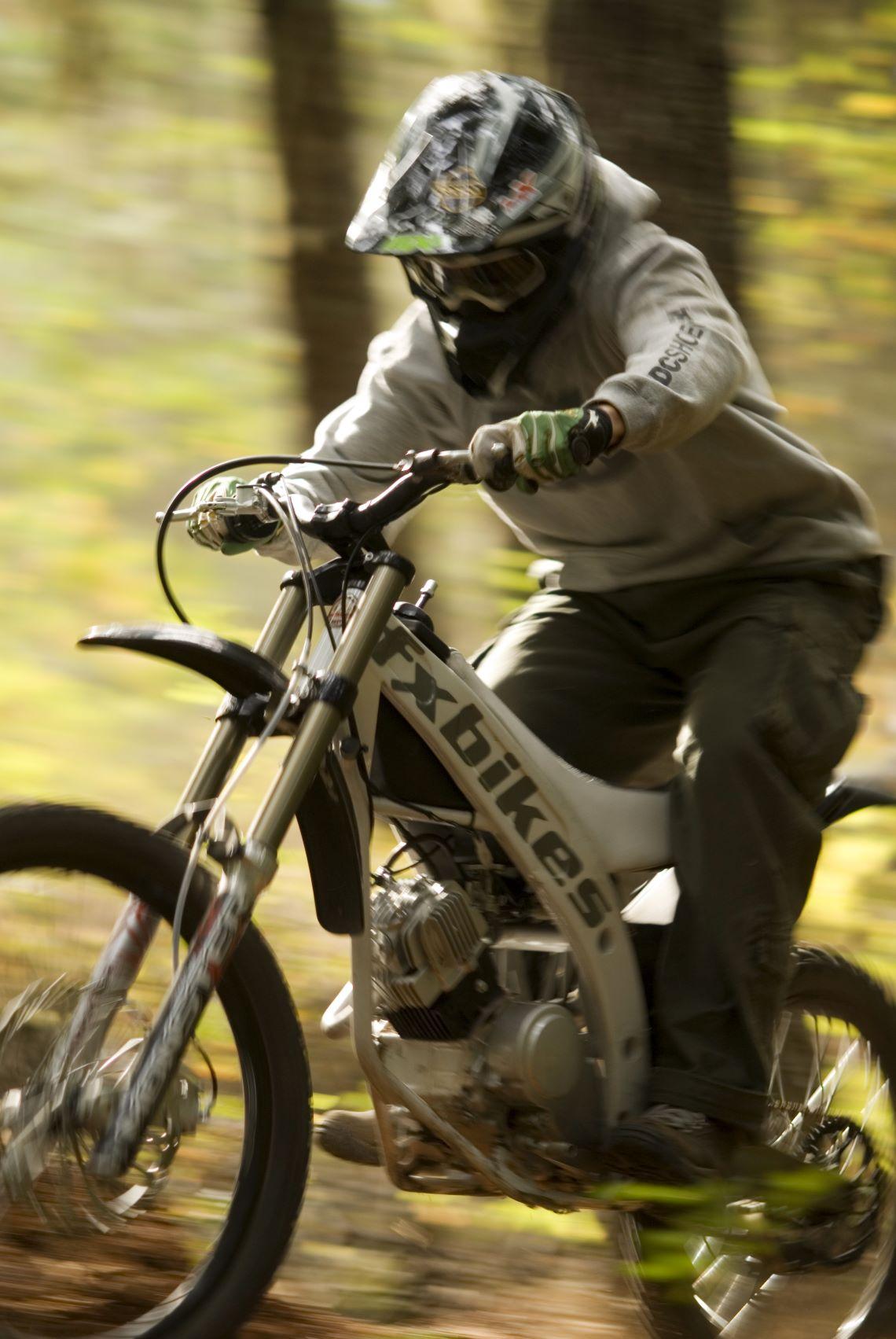 Light-bike-FX-Mountain-Moto