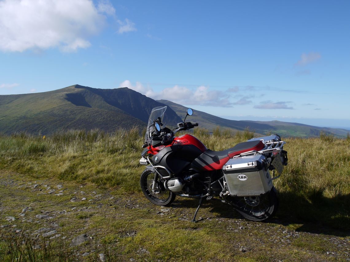 Mount-Brandon-Dingle-Peninsula