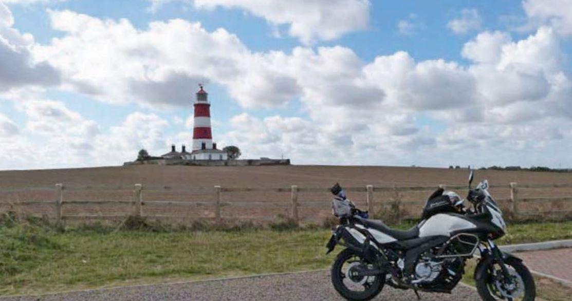Norfolk-Suffolk