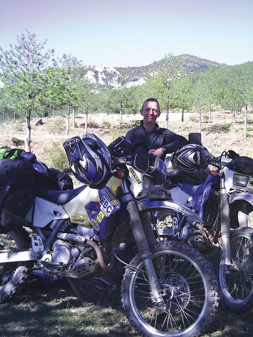 Martin-enjoying-the-scenic-trails