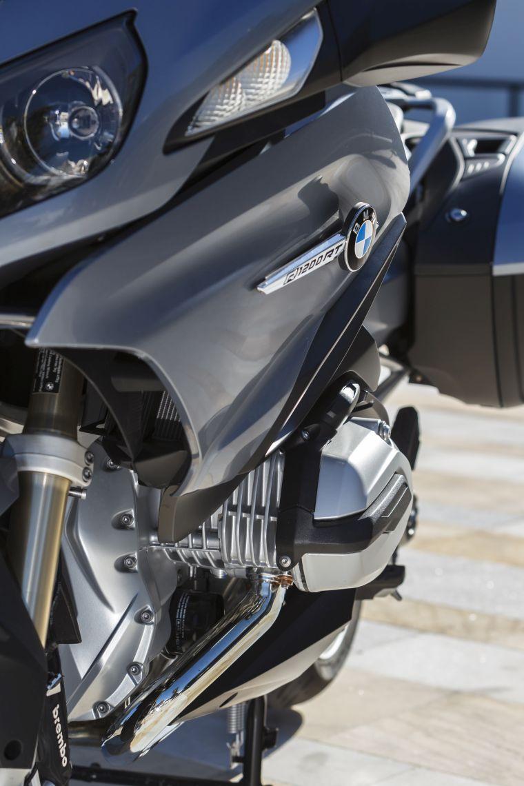 BMW R 1200 RTMedia LaunchAlmeria, SpanienJanuary 2014