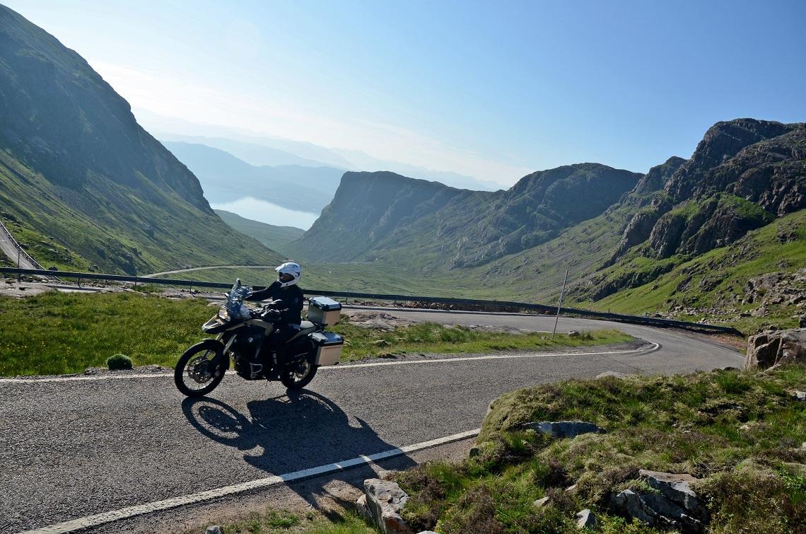 Scotland GSA feature image