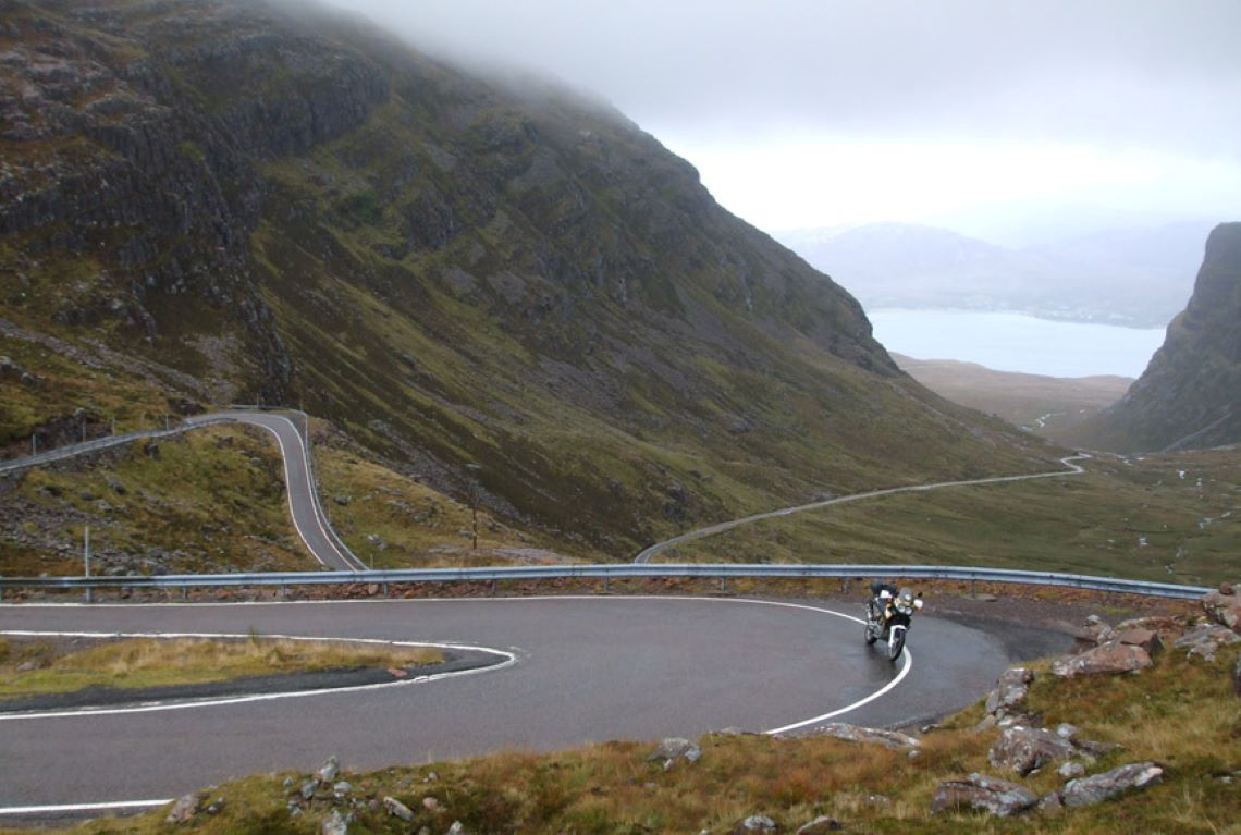 Scotland-Rally-The-Pass-Steve-Thomas