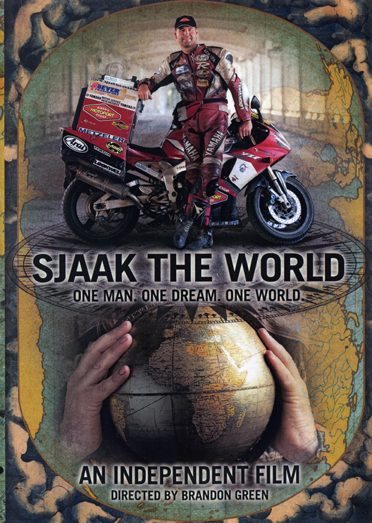 Sjaak-the-World