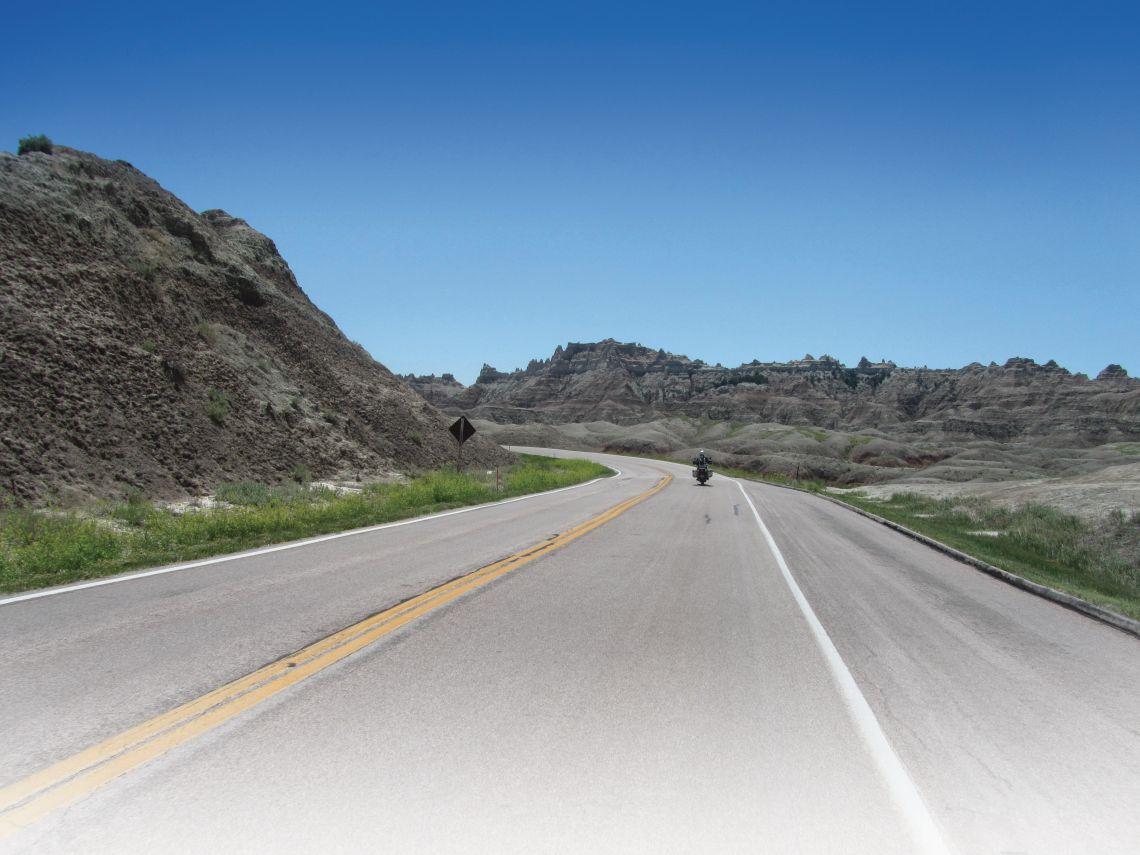 South Dakota Feature Image