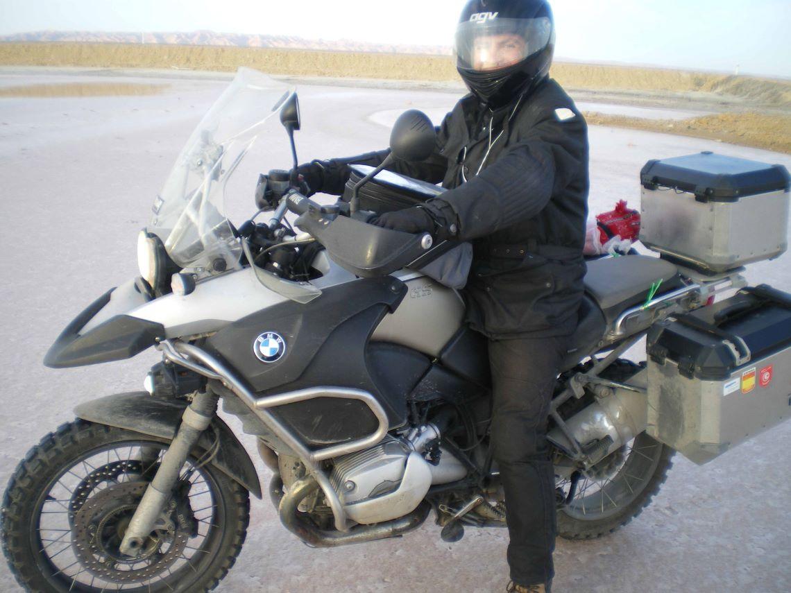 Tunisia-BMW-R1200GS-Adventure