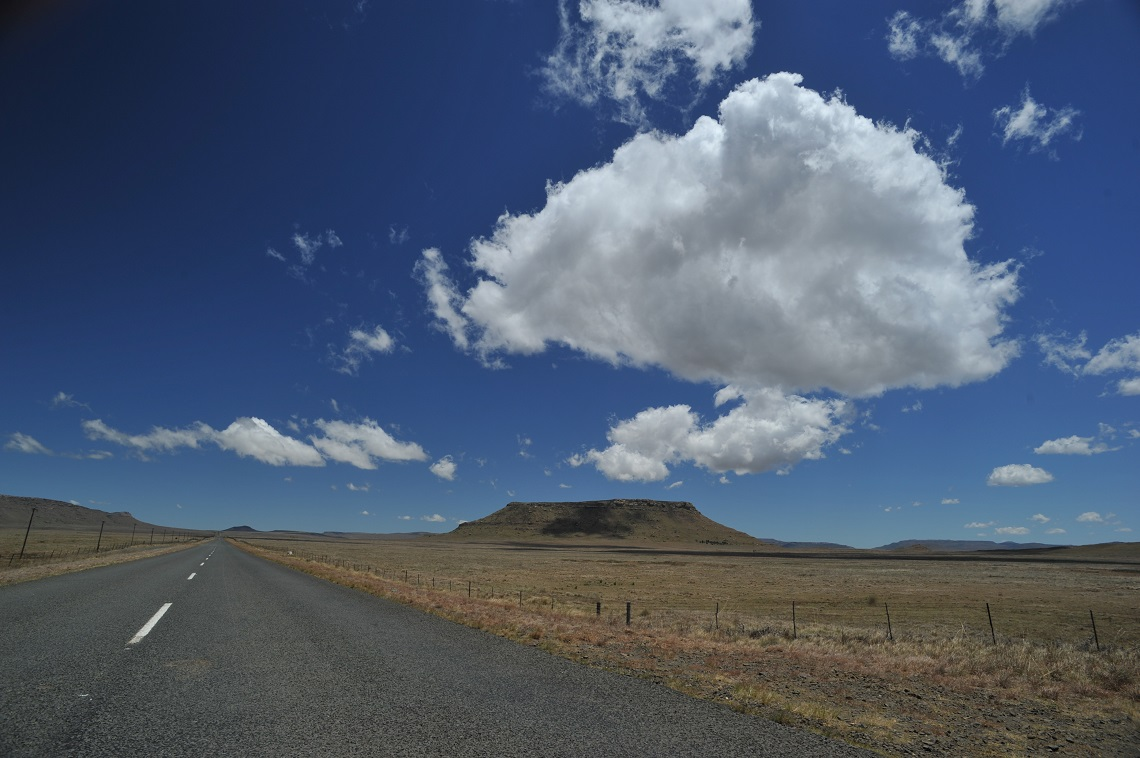 Explore South Africa by road