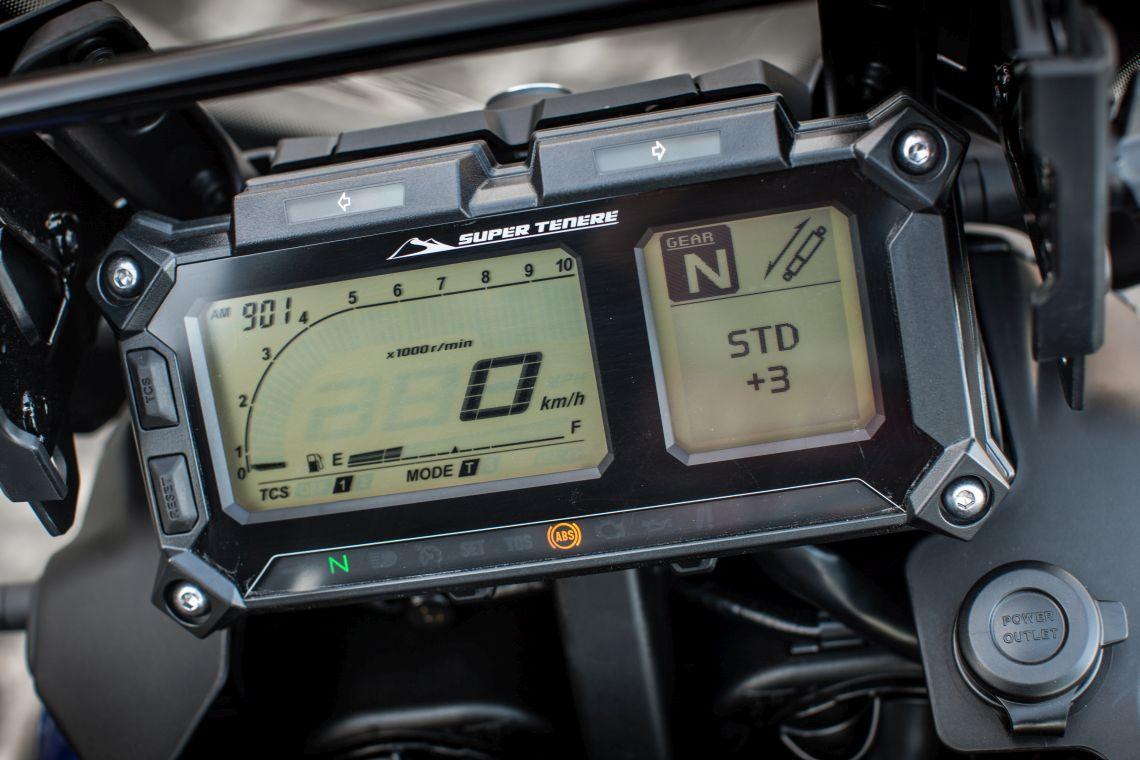 Yamaha XT1200ZE Super Tenere m.y. 2014 - D (23)