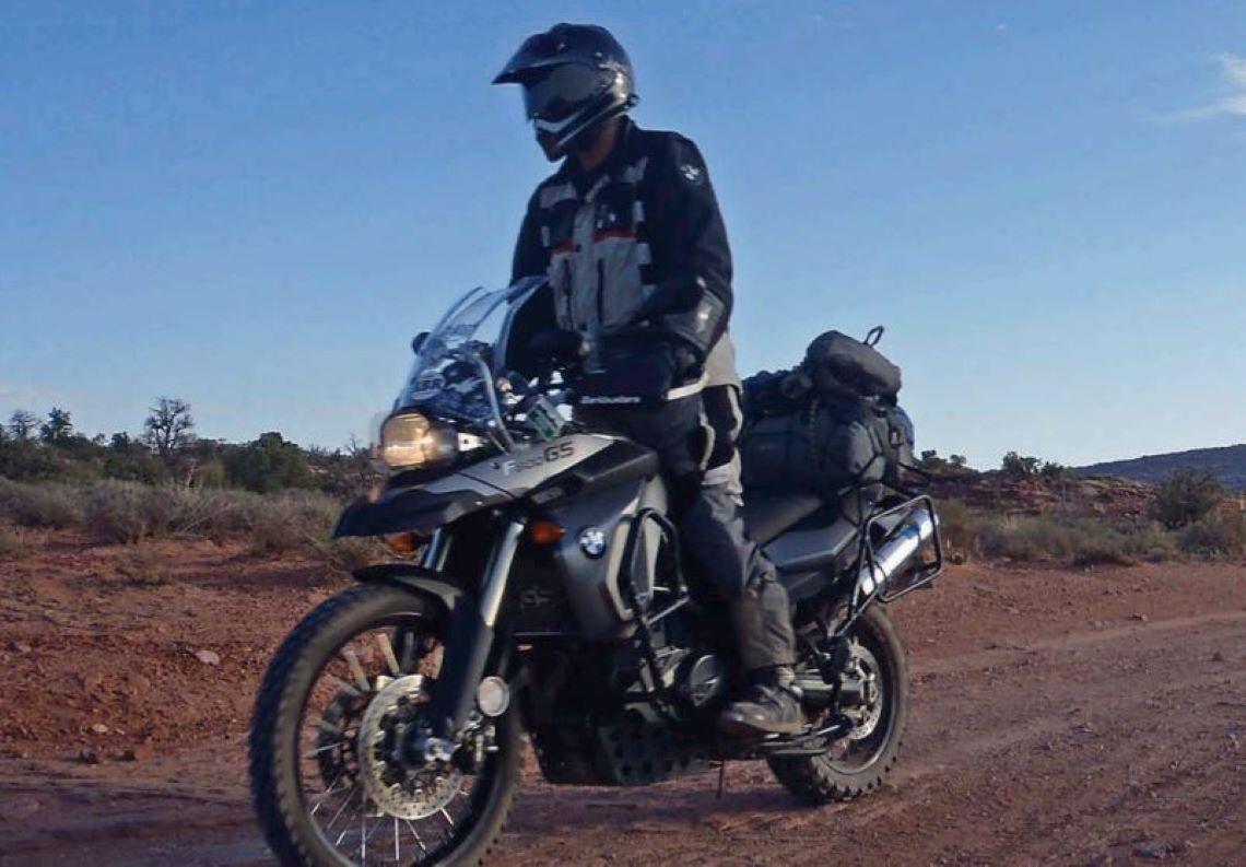motorbike-Q&A
