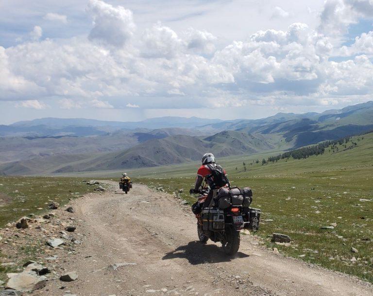 Feature Image Mongolia