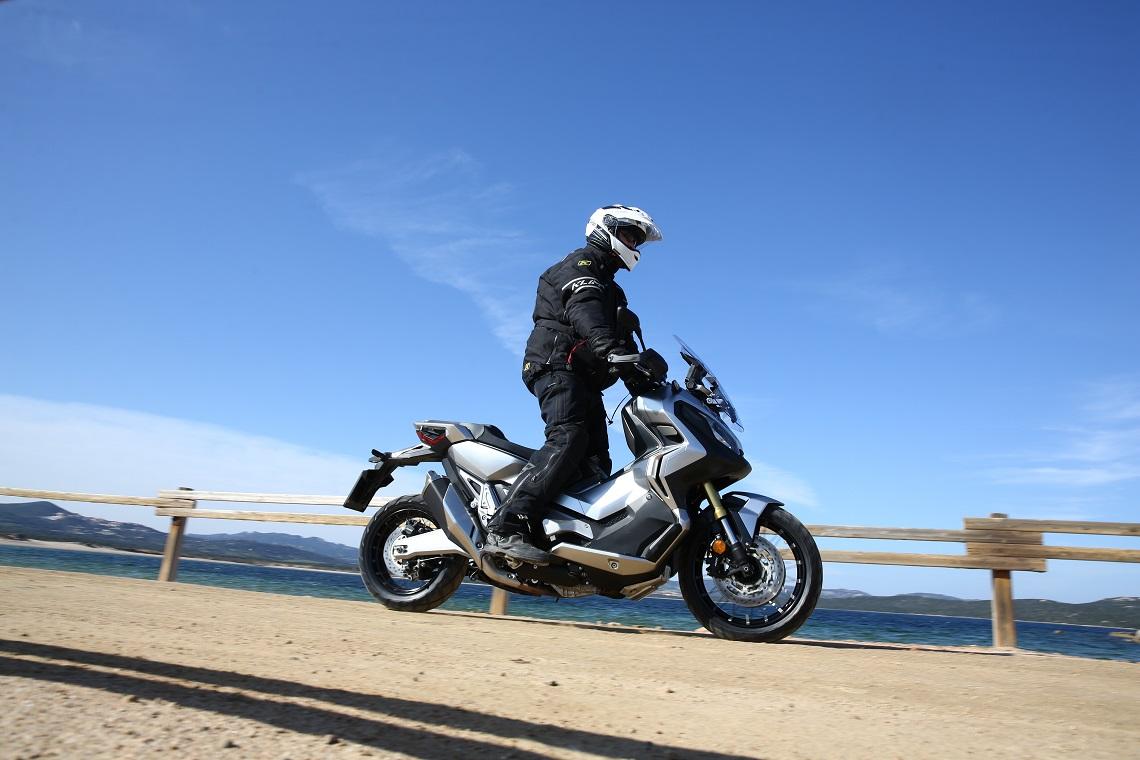Honda X-ADV Feature