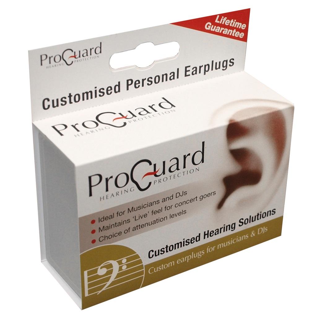 ProGuardEarPlugs