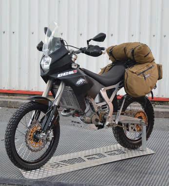 Soft luggage Option
