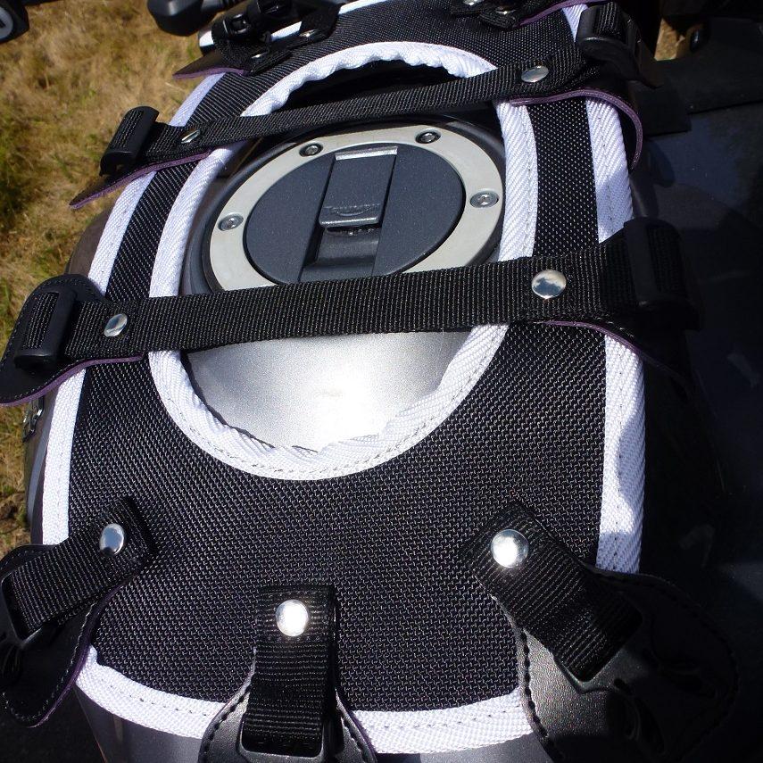 halvarssons multi strap harness