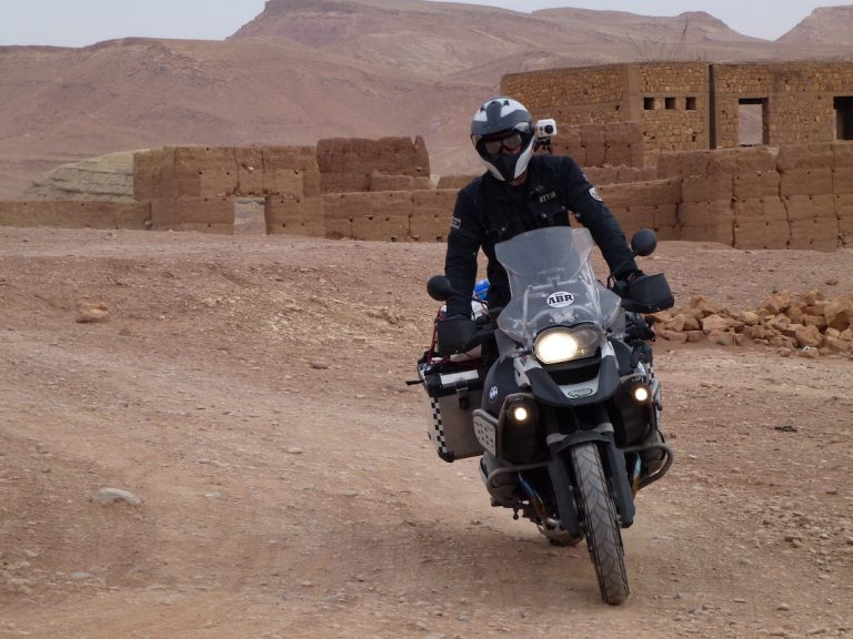 How to... Morocco