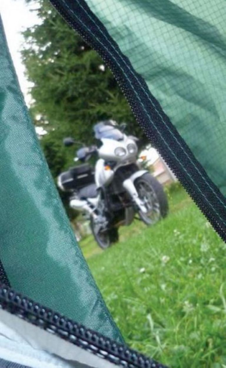 tent-bike