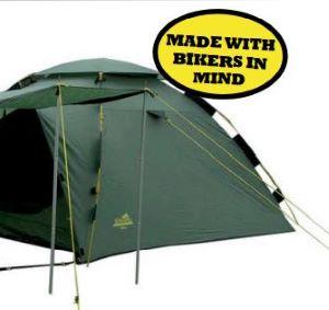 tent-bikers-camping