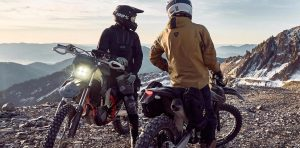 REV'IT! reveals new range of off-road adventure biking gear, and it looks awesome