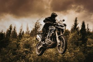 Triumph reveals more about the all-new shaft-driven Tiger 1200