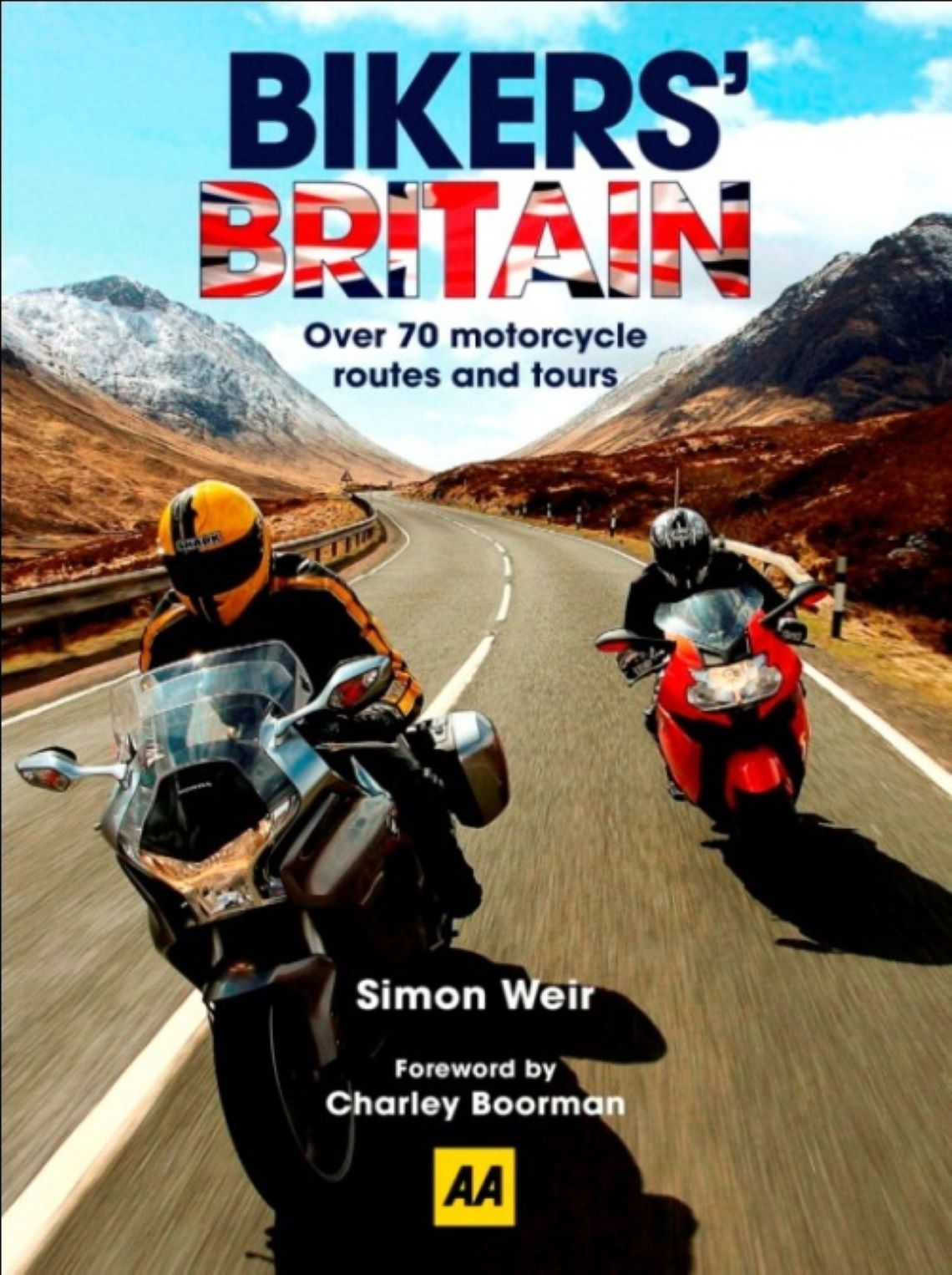 bikers-britain